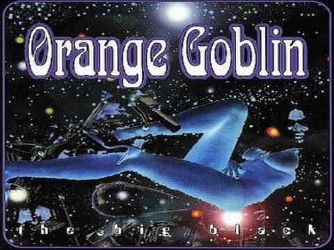 Orange Goblin - Quincy The Pigboy