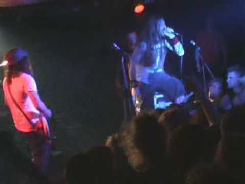 ORANGE GOBLIN - The Ballad Of Solomon Eagle - Live/2007
