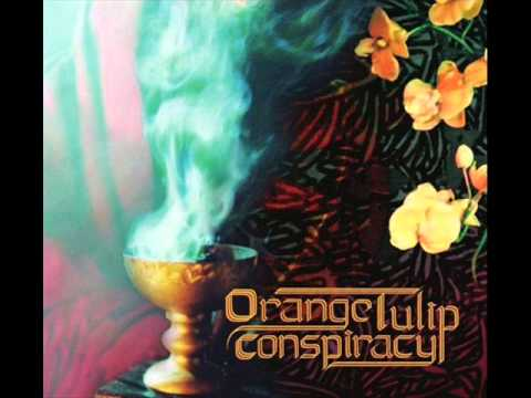 Orange Tulip Conspiracy - The Bourbon Theater