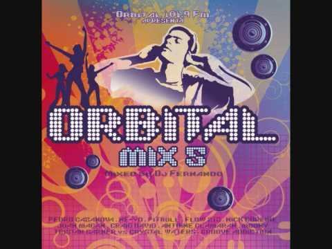 Orbital Mix 5 - Faixa 4 vl. 1