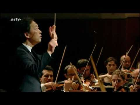 M. Mussorgsky - The Fair at Sorochyntsi - Overture (Radio France Orchestra, Chung)