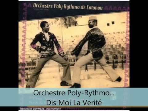 Orchestre Poly-Rythmo de Cotonou - The Vodoun Effect 1972-1975 - Dis Moi La Verit�.avi