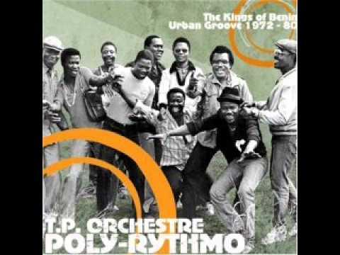 TP Orchestre Poly-Rythmo de Cotonou - Medida
