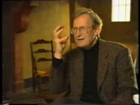 Interview and rehearshal with John Eliot Gardiner (part 7 of 9) - The South Bank Show