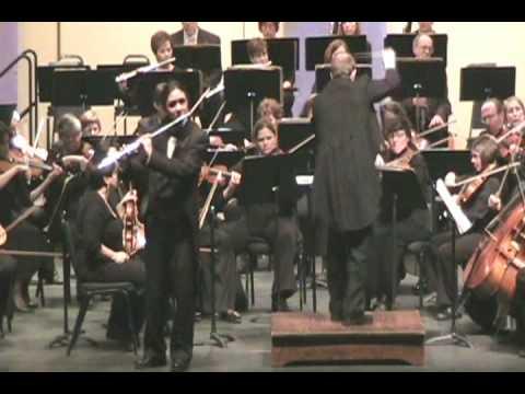 Central Oregon Symphony - Flute
