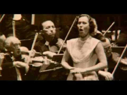 Aafje Heynis Che faro senza Euridice - Orfeo Ed Euridice