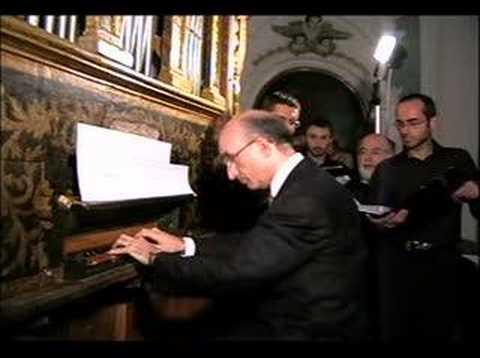 Girolamo Frescobaldi - Kyrie
