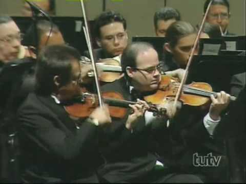 Saint-Sa�ns Symphony num 3 (3 of 4)