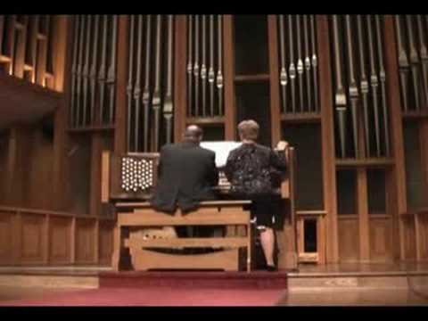 Sardis Presbyterian - Adagio for Strings