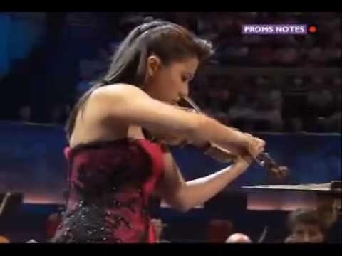 Dvorak Violin Concerto (1)