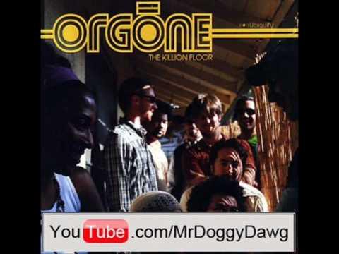 Orgone - Hambone