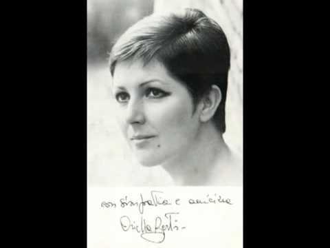 Orietta Berti - La Bella Campagnola