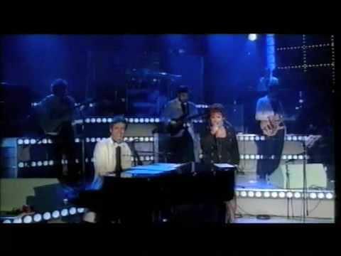 """Berti & Baglioni """"Il nostro concerto"""" `97"""