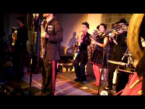 Orkestra Del Sol Frome Somerset