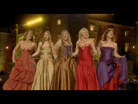 Spanish Lady - Celtic Woman HQ