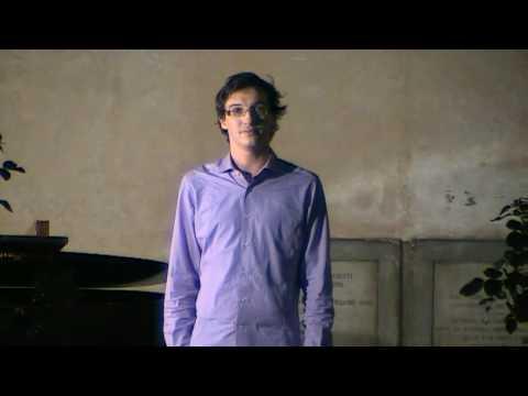 Alessio Barni - Vivaldi - Orlando finto pazzo - Anderò, volerò, griderò