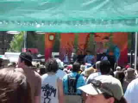 High Sierra Music Festival: 2008 Mix Part 2