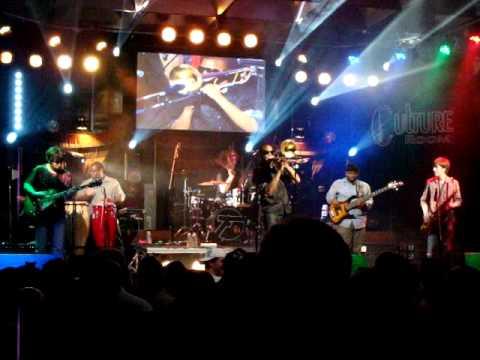 """Trombone Shorty & Orleans Avenue """"Suburbia"""" Culture Room Ft. Lauderdale, FL 11-5-10"""
