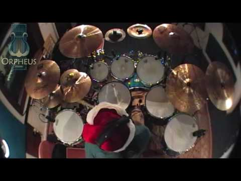 A Christmas Rock Medley