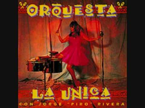 Orquesta La Unica - Otro Dia Mas Sin Verte.wmv