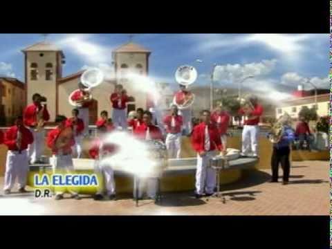 BANDA LA UNICA DE MORO - LA ELEGIDA - 2010