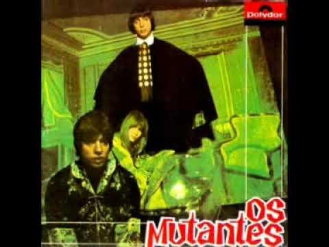 Os Mutantes (1968)- 01 Panis Et Circenses