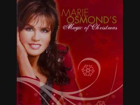 Marie Osmond - The Locket