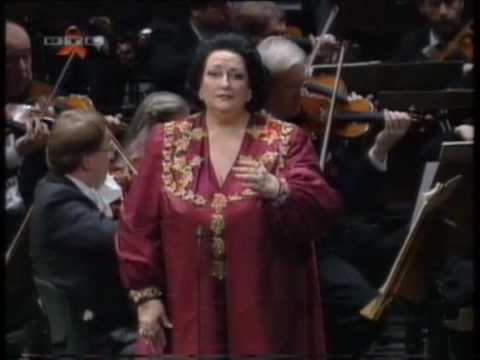 Ave Maria - Montserrat Caball� (Otello)