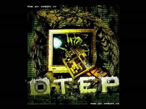 OTEP- Rise Rebel Resist