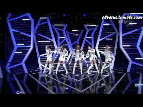KPOP Fan Chants 2 ( Kara, SHINee, SNSD, Super Junior, Beast, 2PM, Wonder Girls)