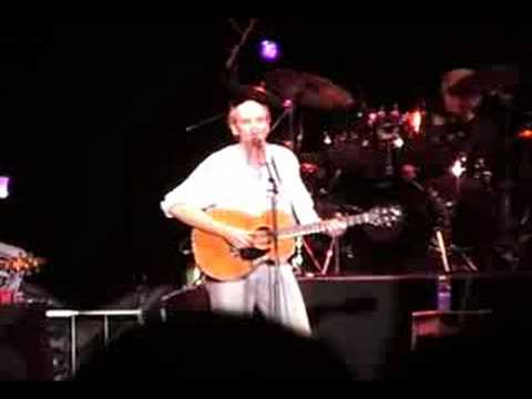 James Taylor Carolina in My Mind Lyrics Included Bluesfest Ottawa 08