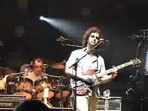 Zappa Plays Zappa - Willie The Pimp