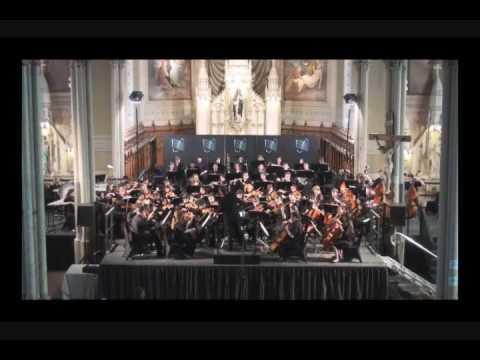 Mendelssohn Symphony No. 5, Op. 107 (Reformation) Mvt. 3
