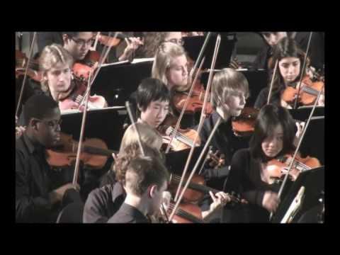 Mendelssohn Symphony No. 5, Op. 107 (Reformation) Mvt. 2