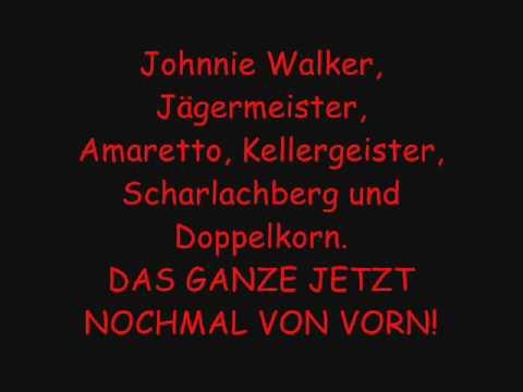 Otto Waalkes - Wir haben Grund zum Feiern + Lyrics