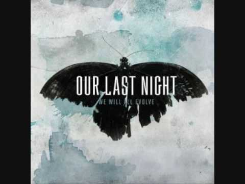 4. Across The Ocean - Our Last Night