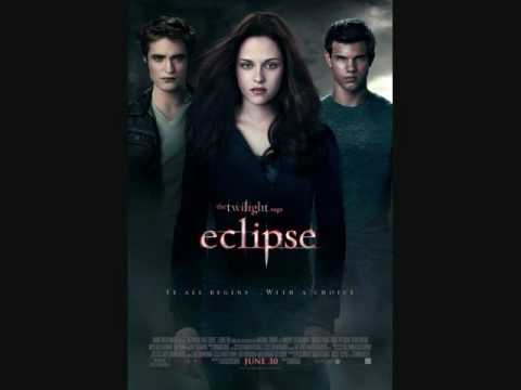 (Eclipse Soundtrack) 3. Ours-The Bravery