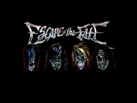 Escape The Fate - This War Is Ours (The Guillotine Pt.II) DOWNLOAD