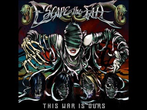 This War Is Ours (The Guillotine Part II) Lyrics & Download