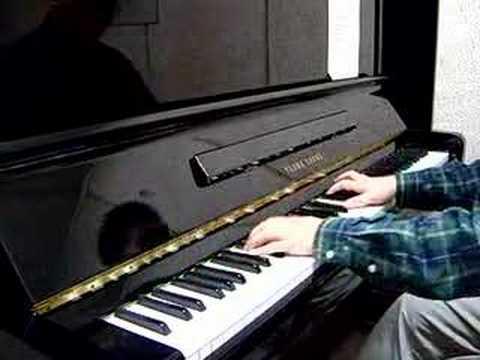 John Barry medley piano solo