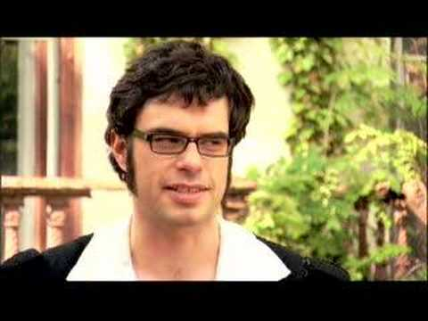 Flight of the Conchords - Out of Character(Jemaine Clement)