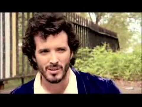 Flight of the Conchords - Out of Character(Bret McKenzie)
