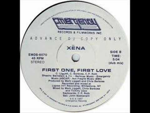 XENA - First One, First Love (1987)
