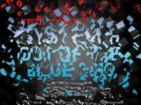 System F - Out Of The Blue 2010 (Giuseppe Ottaviani Remix) [HQ]