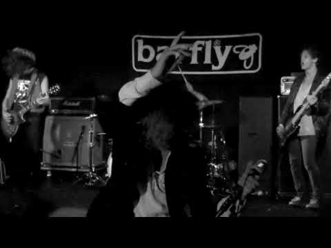 OUTCRY COLLECTIVE - live @ Camden Barfly