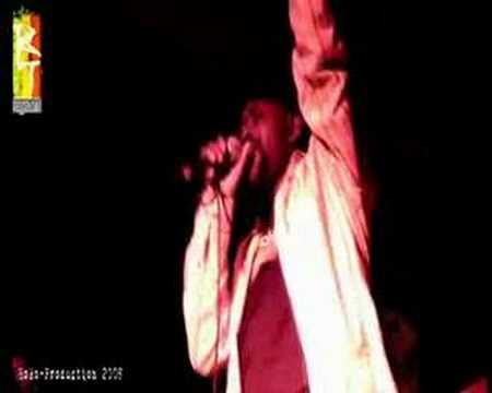 STITCHIE - Live @ Hannover / Germnay (22.03.08) - Part 2