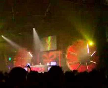 Headhunterz - Rock Civilization @ In Qontrol 2007