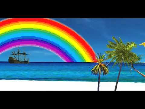 Panzer Hawaii - Somewhere over the Rainbow