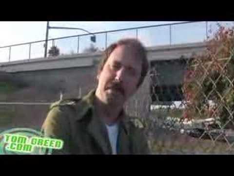 Tom Green - Rap Overdose