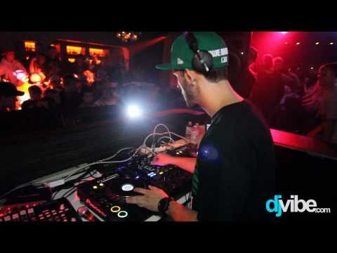 BORGORE LIVE DUBSTEP 2011